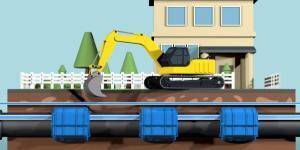 지하시설물 안전관리 혁신 이끄는 '코위드원'