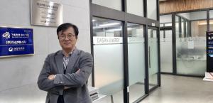 김선웅 한국태양광공사협회 회장