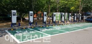 친환경 차량 충전 및 주차 개선으로 편의성 향상